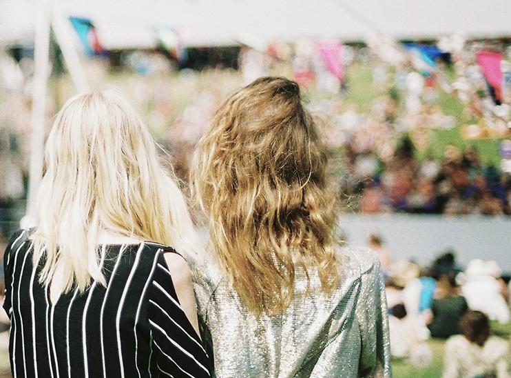 Summer Guide: Music Festival