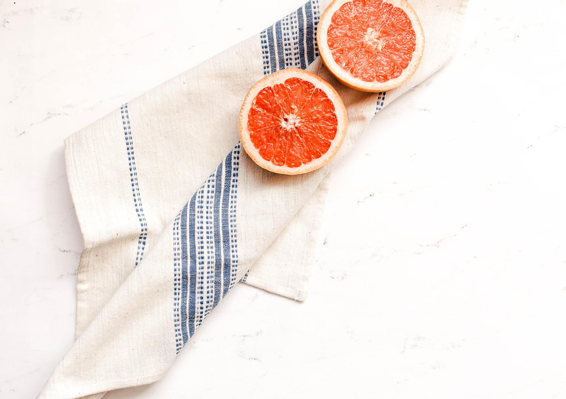 Handwoven Linens