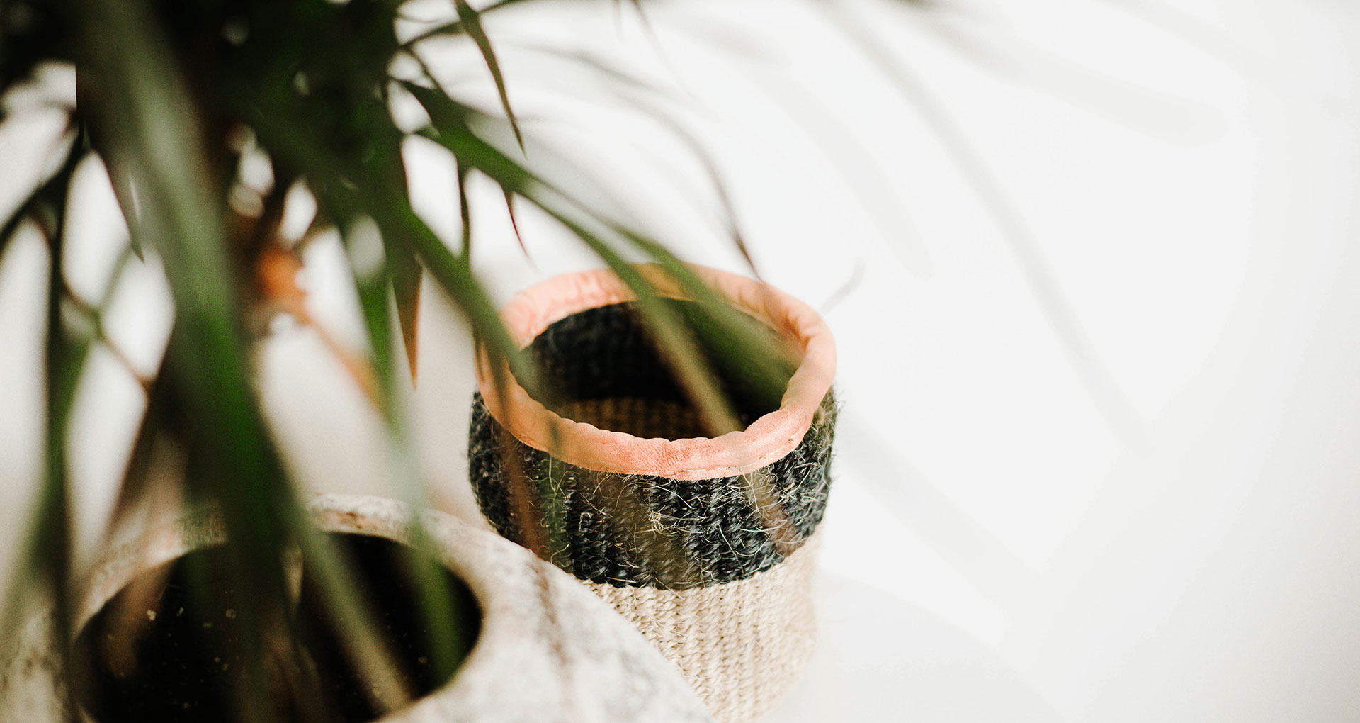 Handwoven Baskets