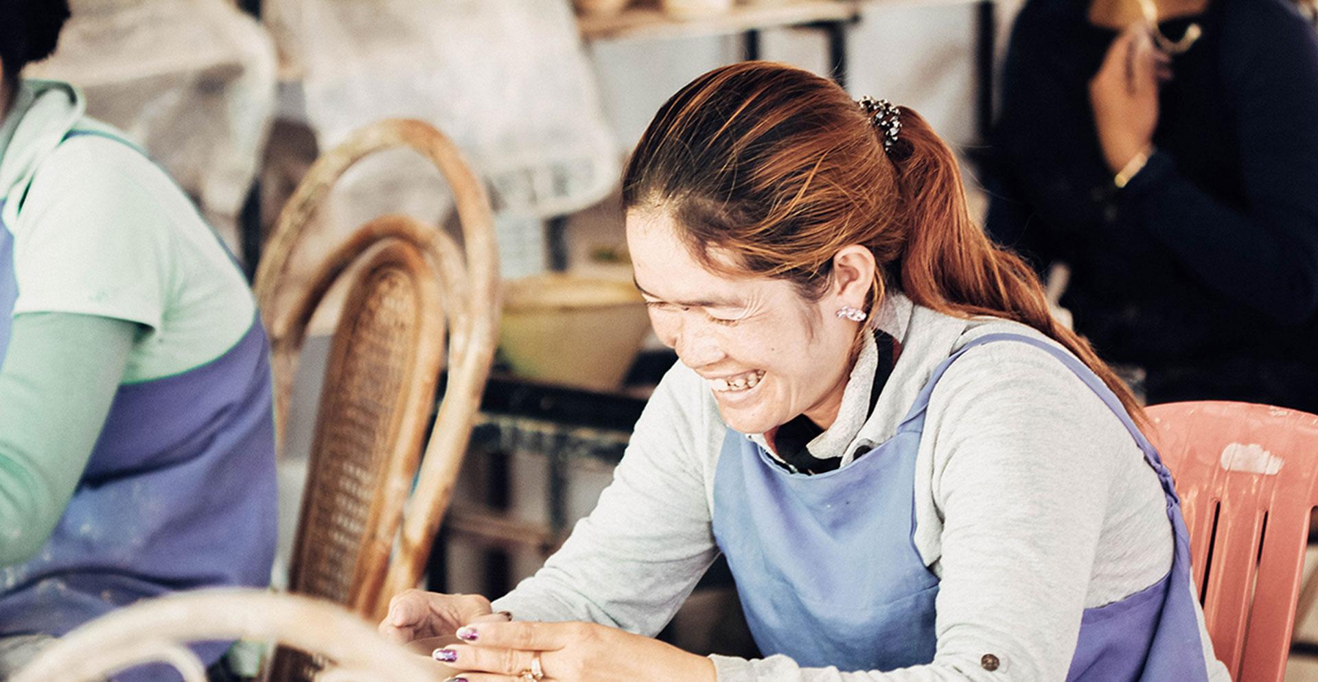 Vietnam Paper Handicrafts